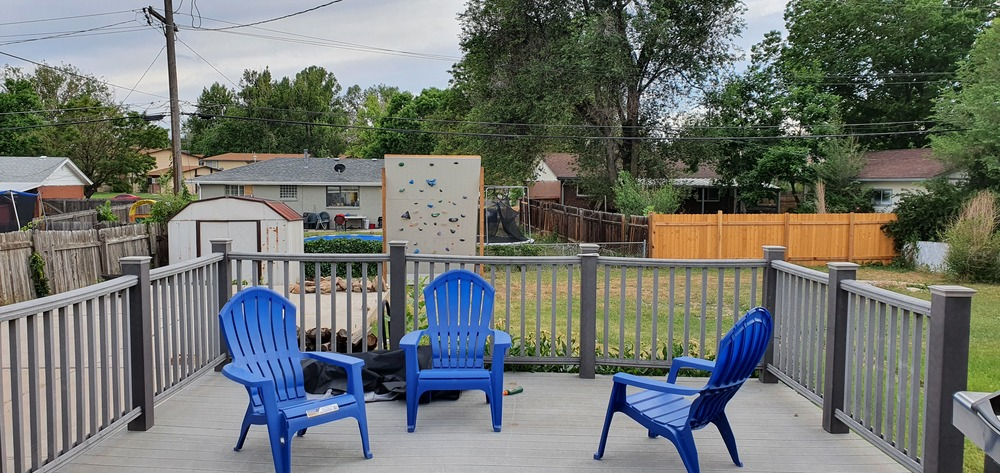 Download Big Backyard Denver Pictures - HomeLooker