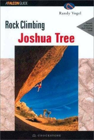 Rock Climbing Joshua Tree (2nd edition)