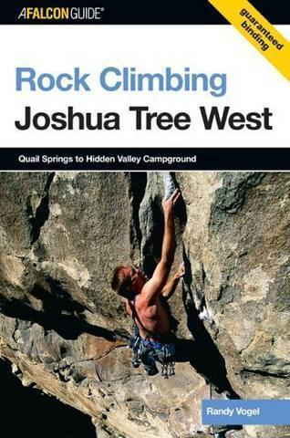 Cover of Joshua Tree West