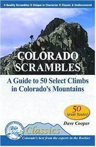 Colorado Scrambles, by Dave Cooper.