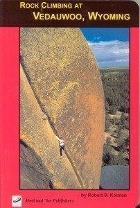 Rock Climbing at Vedauwoo, Wyoming, by Robert B. Kelman