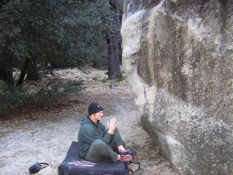 camp4 bouldering
