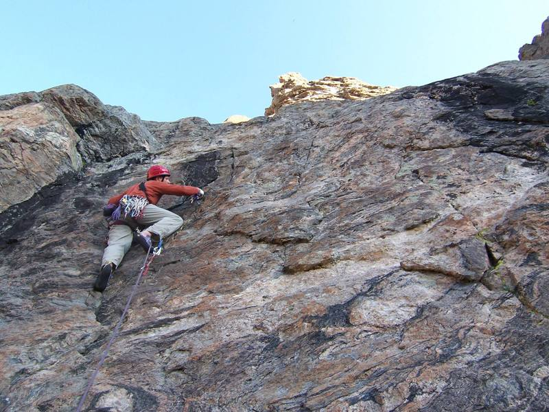 Joe leading a 5.7 variation to the 1st pitch...