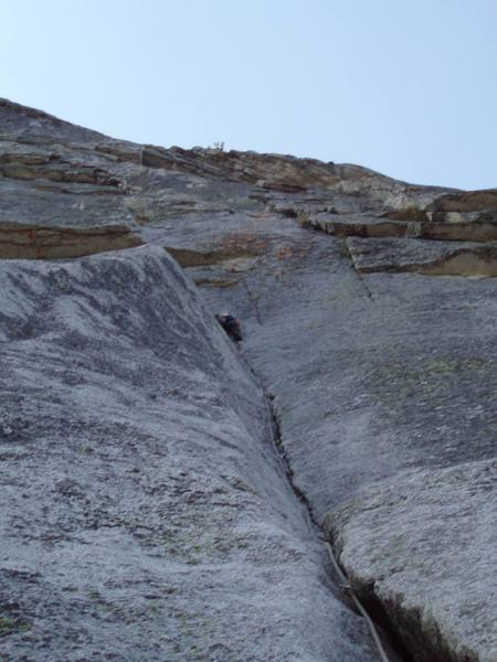 Leading the stellar crack of pitch 2.