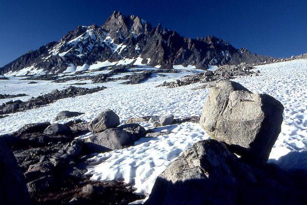 Mt. Humphreys.<br> Photo by Blitzo.