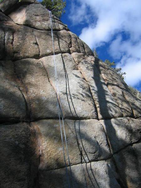 Zuma Rock.