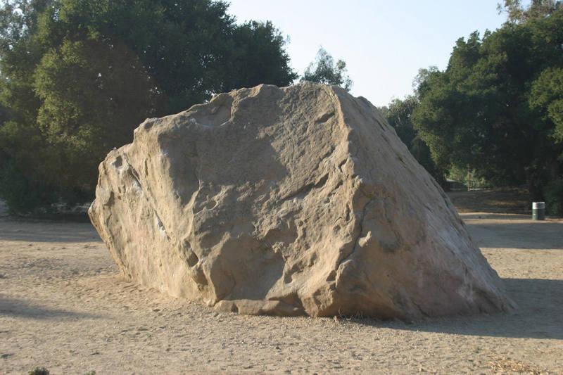 Slant Rock North Side