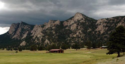 Lumpy Ridge.<br> Photo by Blitzo.