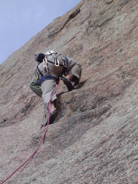 Leading Unknown 5.7