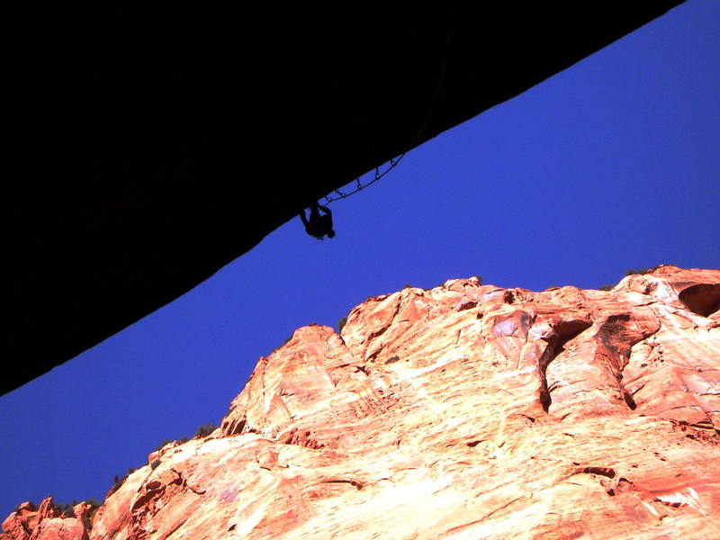 Namaste from below.
