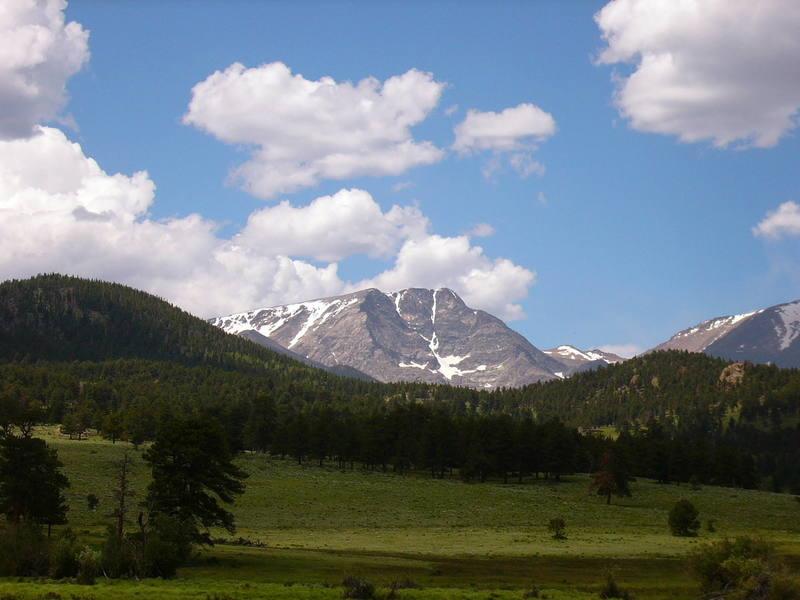 Ypsilon Mountain.