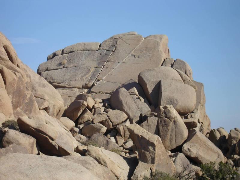 Inquistion Rock