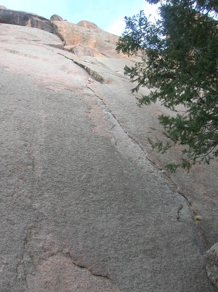 The first and second pitch.