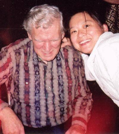 Doc Watson, Athens GA 2001? 2002?