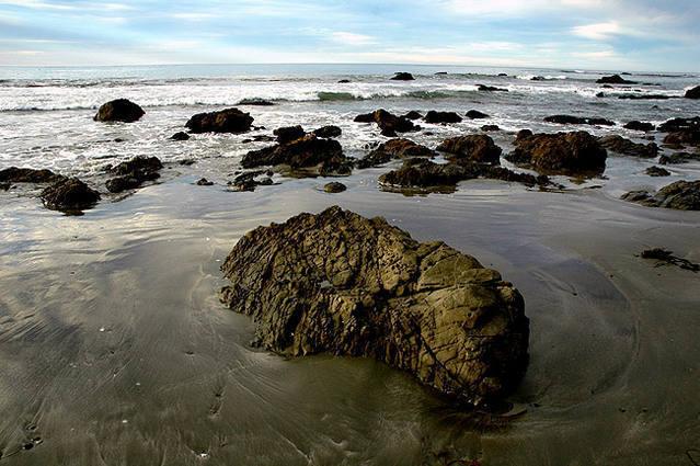California Central Coast.<br> Photo by Blitzo.