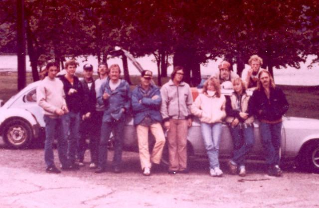 ' DLFA cica 1984.