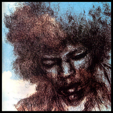 "Astroman is a song on the ""Cry Of Love"" album by Jimi Hendrix."