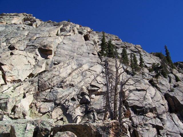 More Crag.