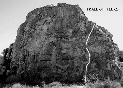 """""""Trail of Tiers"""".<br> Photo by Blitzo."""