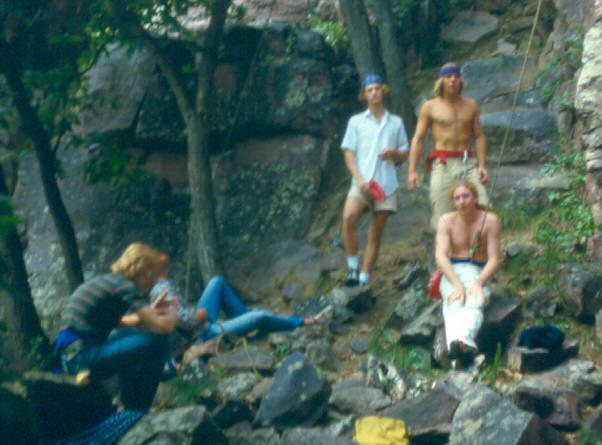 Rich,Dale,Dave S,Swilliam,Rob L.