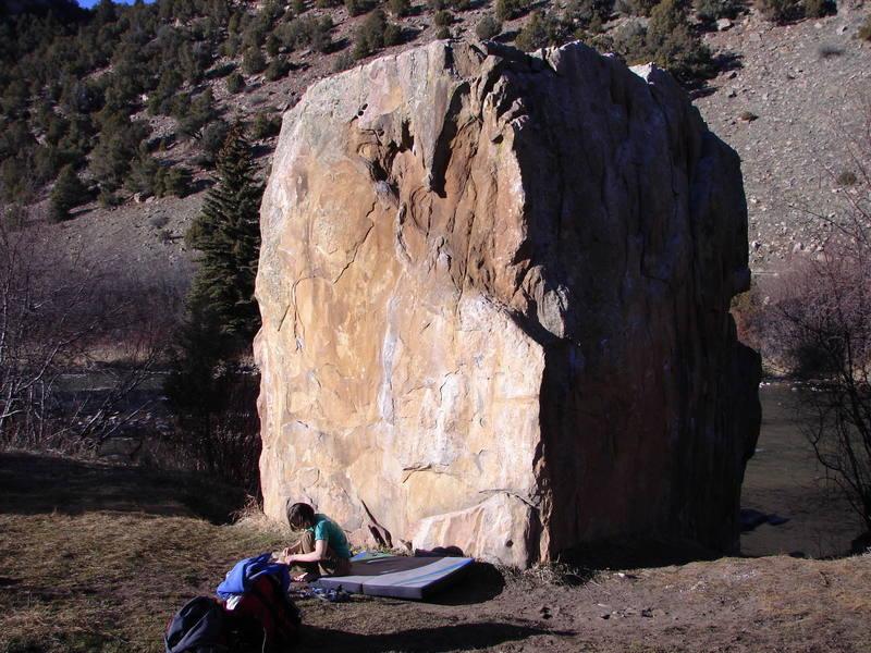 Colorado Dakota Sandstone