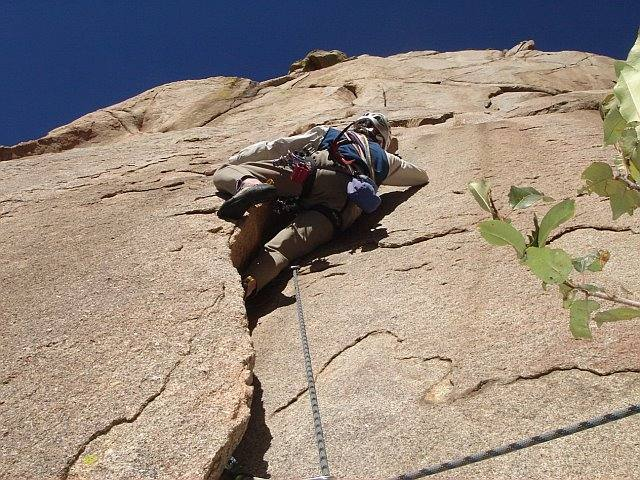 Baxter leading The Classic, pitch 3.