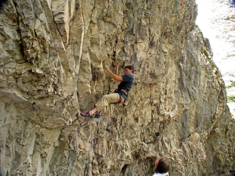 Matt T. on the steep start to Angel of Death.