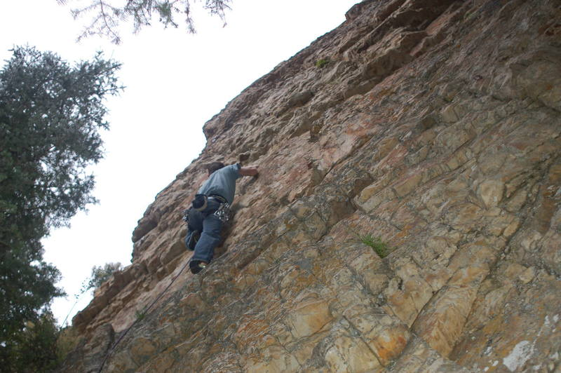 Shaun G on the Unknown 5.8