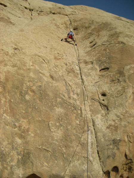 """P.Ross on FA of """"Mean Lady Variation""""5.9"""