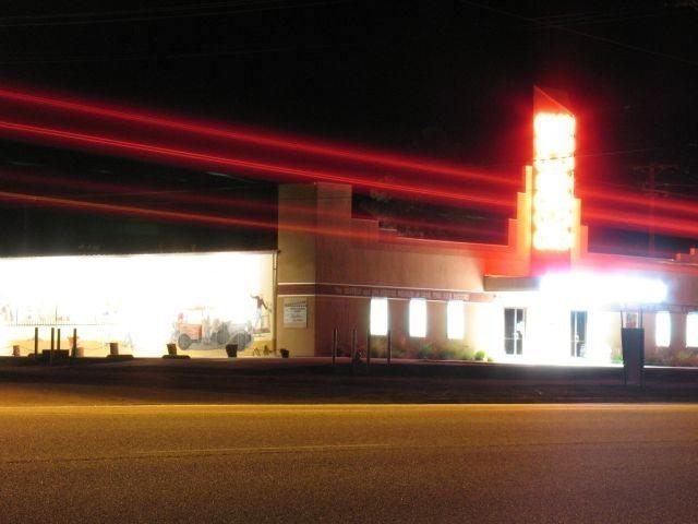 The Film Museum, Lone Pine