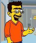Me, Simpsonized!