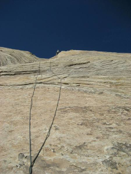 The 180' 5.9 pitch 3.