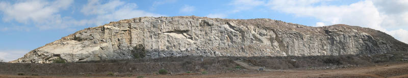 Panorama, Riverside Quarry