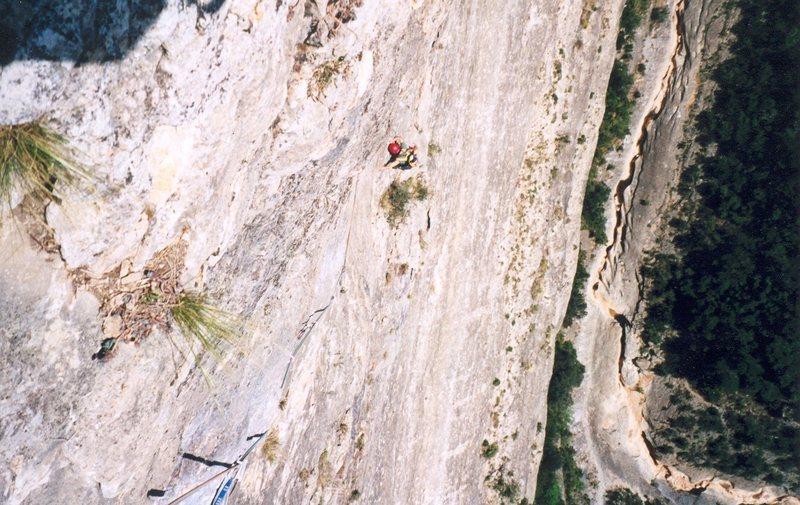 Roca Regina ( Via Pere Camins )