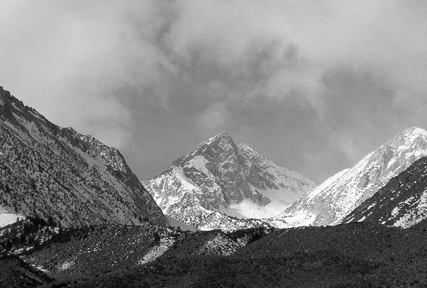 High Sierra.<br> Photo by Blitzo.