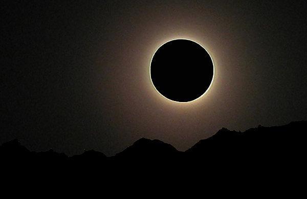 Eclipse?
