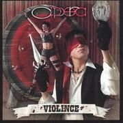 "From Wikipedia: ""Violince is the debut album by rock/pop band Oppera. The band is fronted by pop singer Martika. The album combines the sound of goth music with pop/rock. It was released on an independent label and made available primarily at online music retailers."""