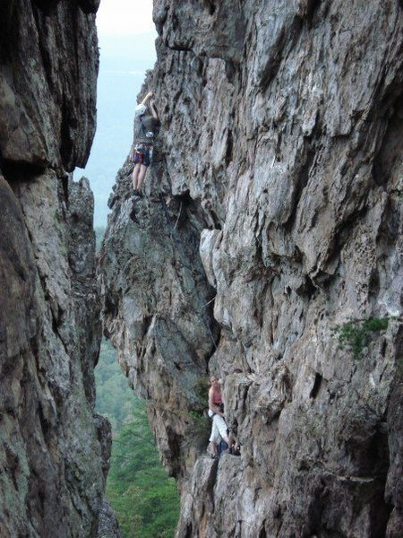 Starting off on the second pitch of Two Pitch.