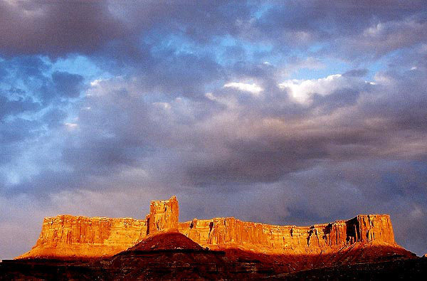 Capital Reef National Park.<br> Photo by Blitzo.