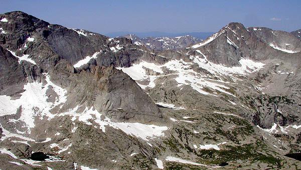 Glacier Basin-RMNP.<br> Photo by Blitzo.