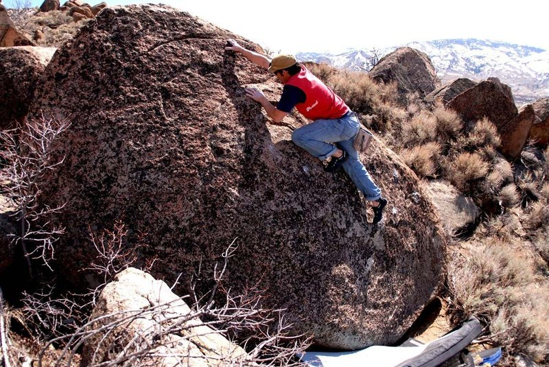 Sean Carlson on Concentration - V1