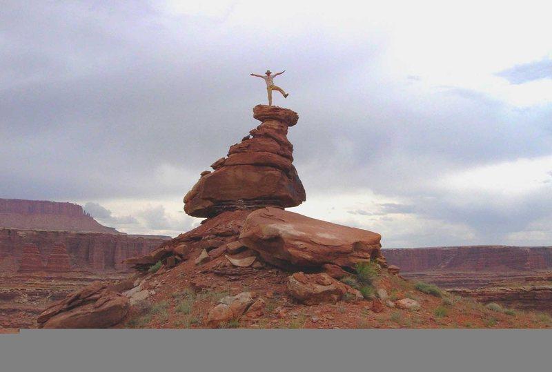 Canyonlands NP, 2007