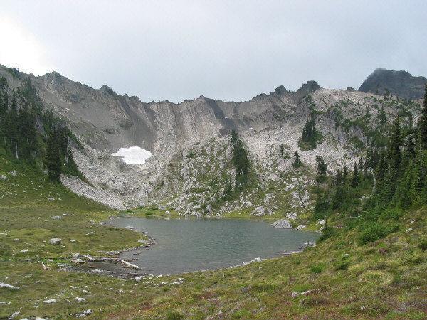 Lake of Angels