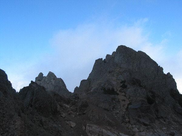 Mt Stone
