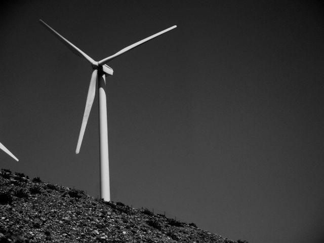 I-10 windfarm