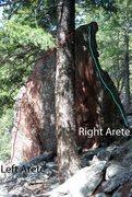 Rock Climbing Photo: DH Boulder.