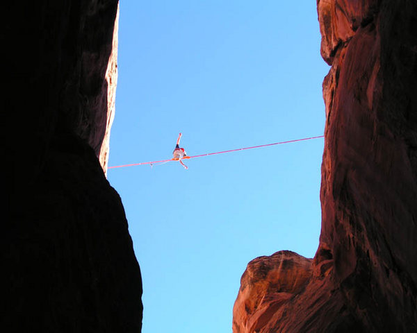 "Rock Climbing Photo: A clear November day in 2004 on ""the Birthday..."