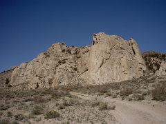 Rock Climbing Photo: Area Photo.
