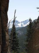Rock Climbing Photo: A beautiful day at Jurassic May 11, 2008