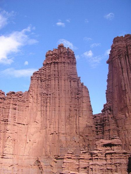 Rock Climbing Photo: More Mud